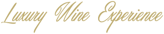 logo luxury wine experience